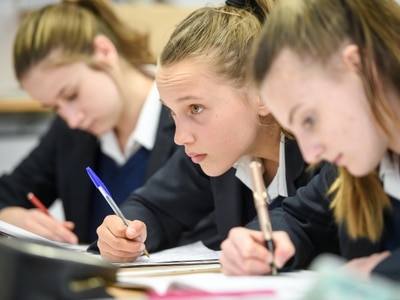 Schools prepare for legal challenges to exam-free results