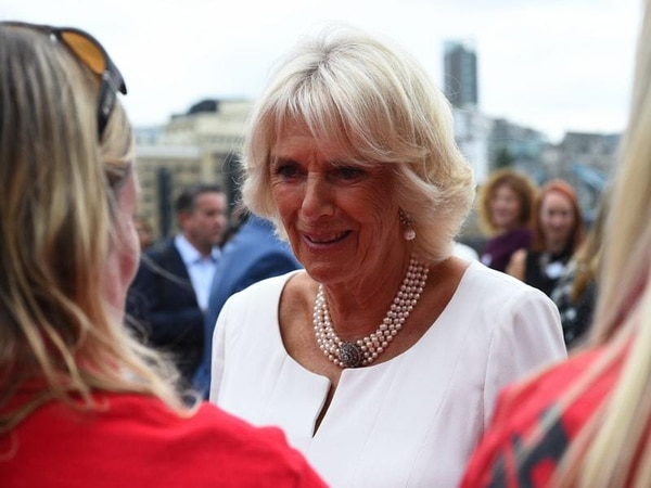 Camilla to hear new work by royal composer