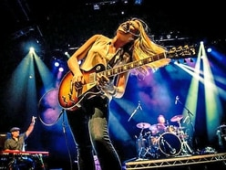 Black Country blues artist Joanne Shaw Taylor to support Foreigner on UK tour - including Birmingham show