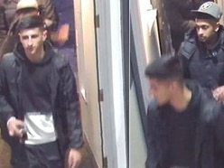 Search for suspects as blind man robbed in West Bromwich