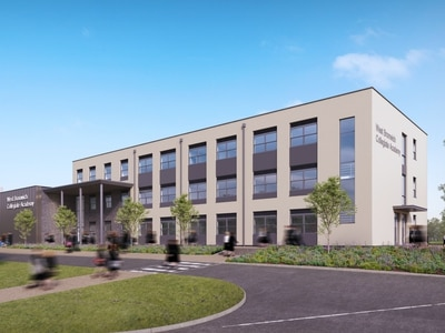 New 750-place school gets go-ahead for West Bromwich