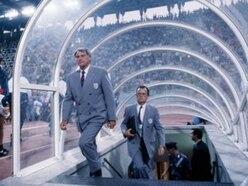 FA's first-ever press officer from Halesowen remembers Italia 90 heartbreak