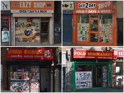 Brierley Hill High Street shops closed until summer after illegal tobacco sales