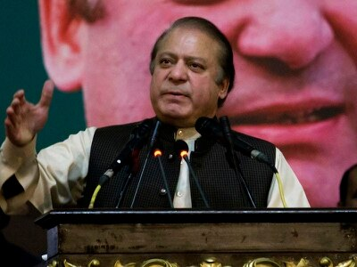 Pakistan court frees former prime minister Nawaz Sharif