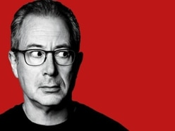 Ben Elton to bring first tour in 10 years to Birmingham