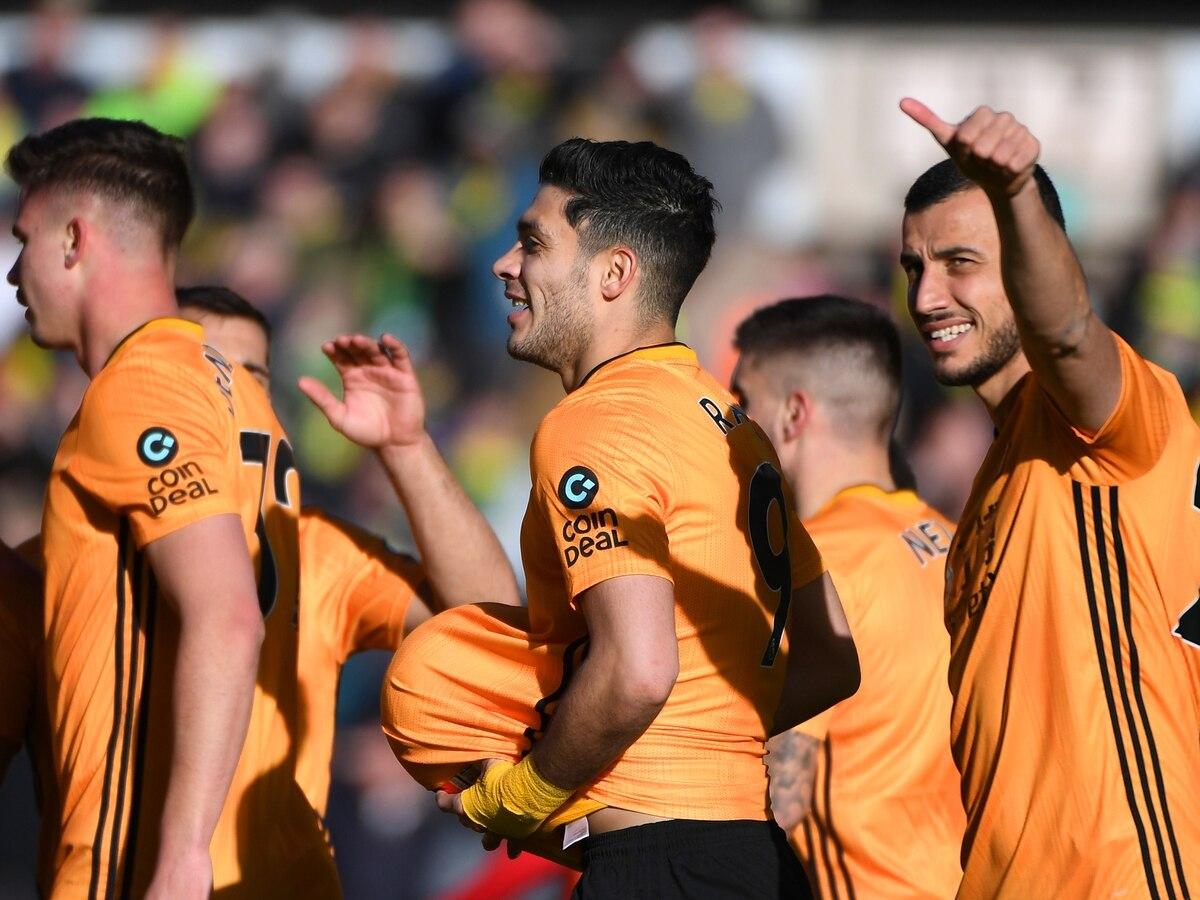 The Joe Edwards debrief – Wolves 3 Norwich 0