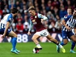 Tim Sherwood: England may have 'missed the boat' on Aston Villa star Jack Grealish