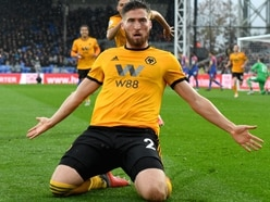Matt Doherty: I'm in the best form of my life at Wolves