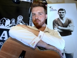 Duncan Edwards tribute song available to pre-order