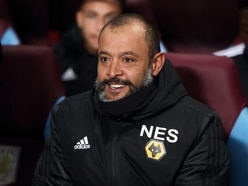 Wolves boss Nuno has no cup regrets as he wants to 'build identity'