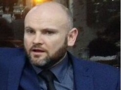 Concerns growing for missing Walsall man, 39