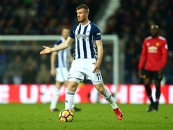 Be more like Chris Brunt, Alan Pardew tells his West Brom players