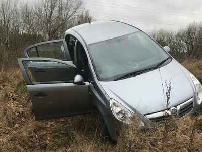 Suspected car thieves bailed after dramatic police chase