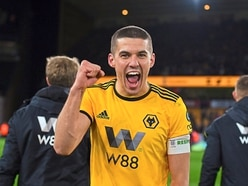 Wolves boss Nuno proud of constant Conor Coady