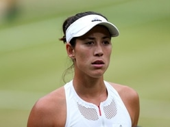 Wimbledon champion Garbine Muguruza felled in Melbourne