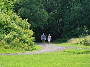 Baggeridge Country Park