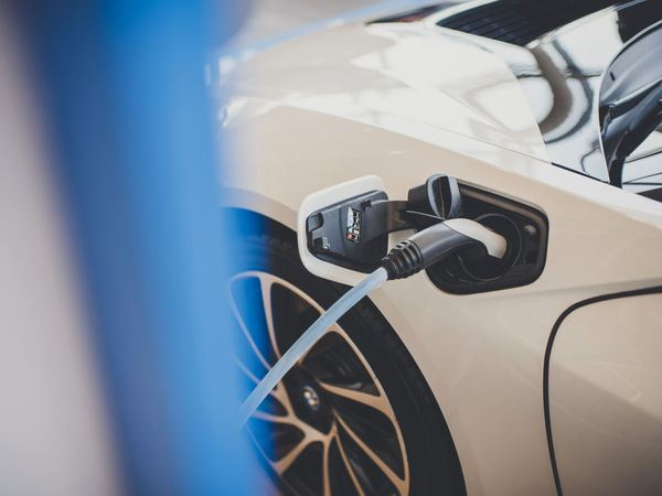 The plants are planned to enable mass-scale, rapid electric vehicle charging