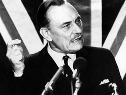 Enoch Powell: Anti-racism rally to mark anniversary of Rivers of Blood speech