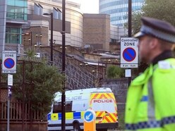 Homeless 'hero' in court over stolen bank card on night of Manchester attack