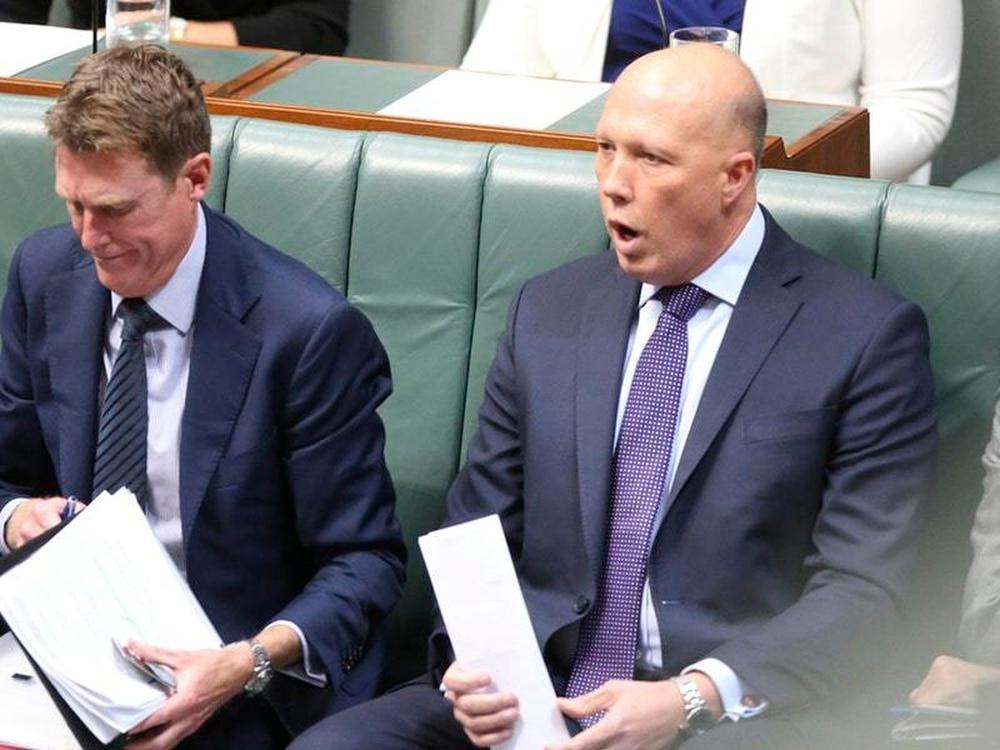 Australia's Intelligence Chief Sounds Alarm of 'Unprecedented' Foreign Espionage Threat