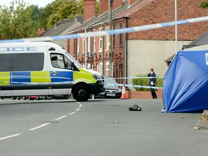 A murder investigation has been launched after a man's body was found in The Lunt, Bilston