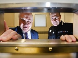 Fancy a night in the cells? Police looking for volunteers