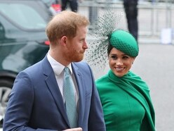 Harry and Meghan's security 'will be privately funded'