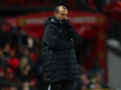 Wolves boss Nuno: We need to get deals done ASAP