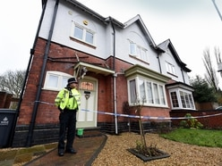 Walsall murder: Teenager stabbed to death at house party