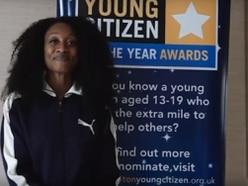 Beverley Knight backs Wolverhampton's Young Citizen of the Year