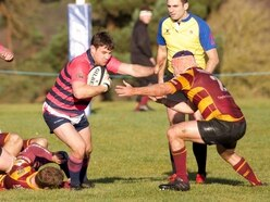 Rugby: Patched-up Stourbridge's perfect run is ended
