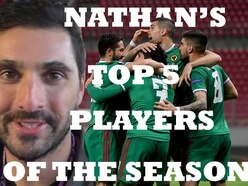 Wolves Top 5 Players of the Season 2019/20: Nathan Judah's number 1 pick - WATCH