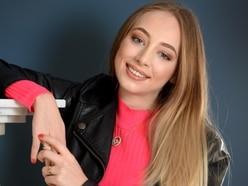 Cannock singer Georgia Bray wows audiences on ITV's The Voice