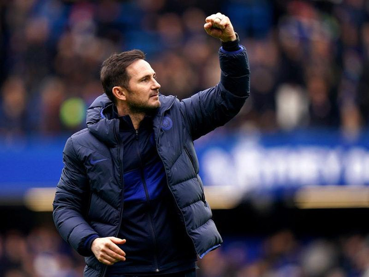 Frank Lampard knows his Chelsea side face a huge task against Bayern Munich