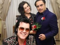 Meera Syal ties the knot again at Las Vegas chapel