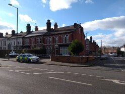 'Enough is enough': Demand for action after another Walsall stabbing