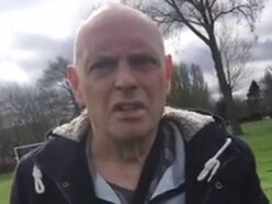 'Age is just a number': Watch the moment man hoping to meet 12-year-old boy for sex is caught by paedophile hunters