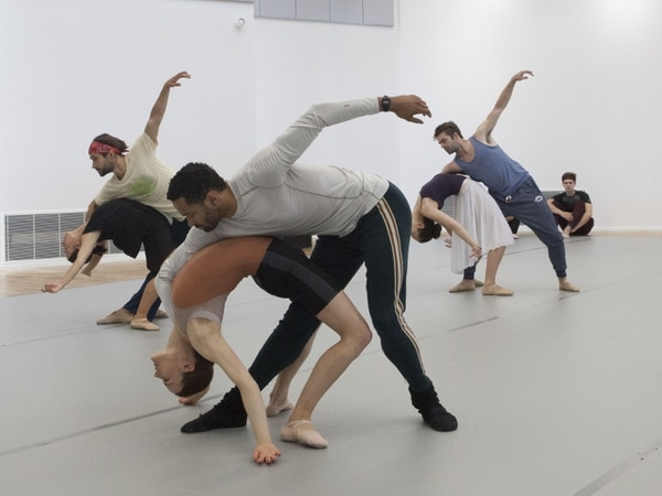 'I hope other companies will sit up and take not': Birmingham Royal Ballet's A Brief Nostalgia coming to Hippodrome as part of new scheme