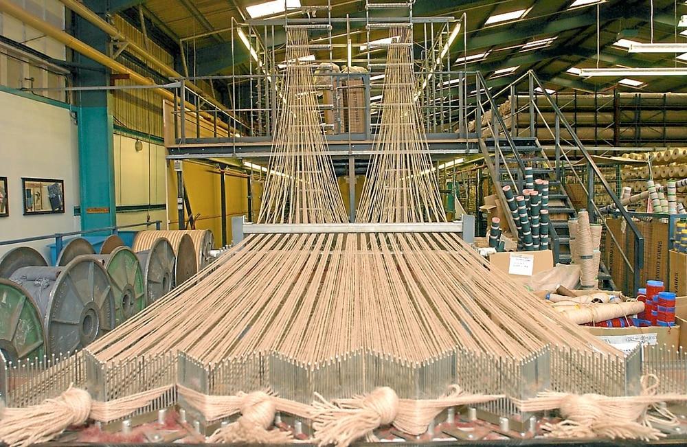 Kidderminster Carpet Maker Victoria Sees Sales Soar As