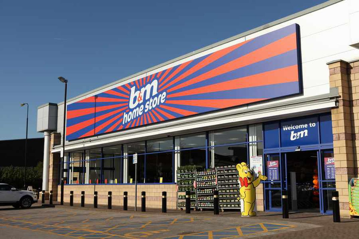 B&M to open new store on former Aldridge Focus site
