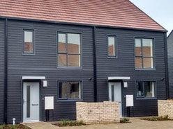£77m of Government cash for Black Country-based housing group to build 2,250 homes