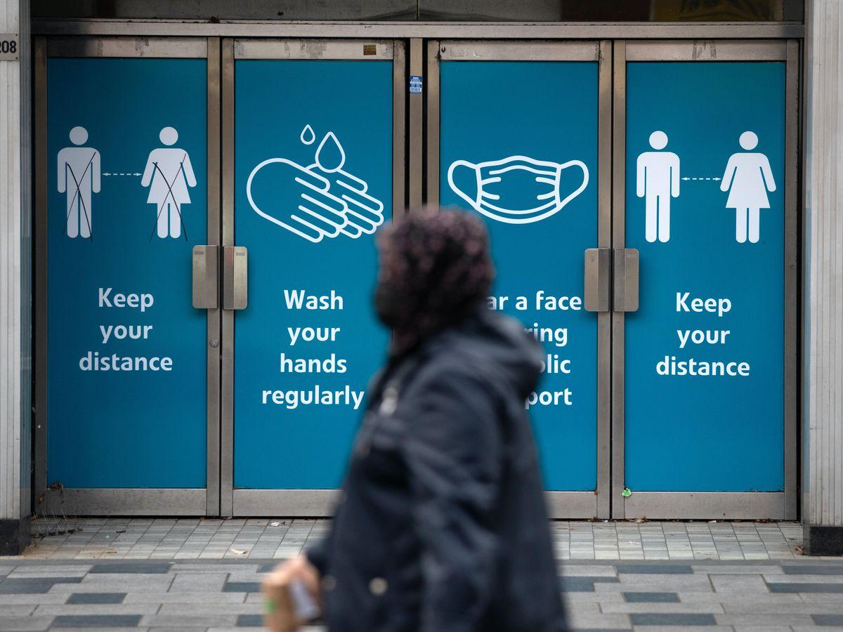 Covid: Essex declares major incident over virus cases