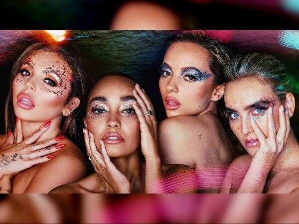 Little Mix add extra Birmingham date to headline tour
