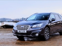 The Subaru Outback joins our long-term family