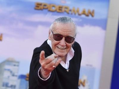 Marvel Comics mogul Stan Lee gets restraining order against ex-adviser extended