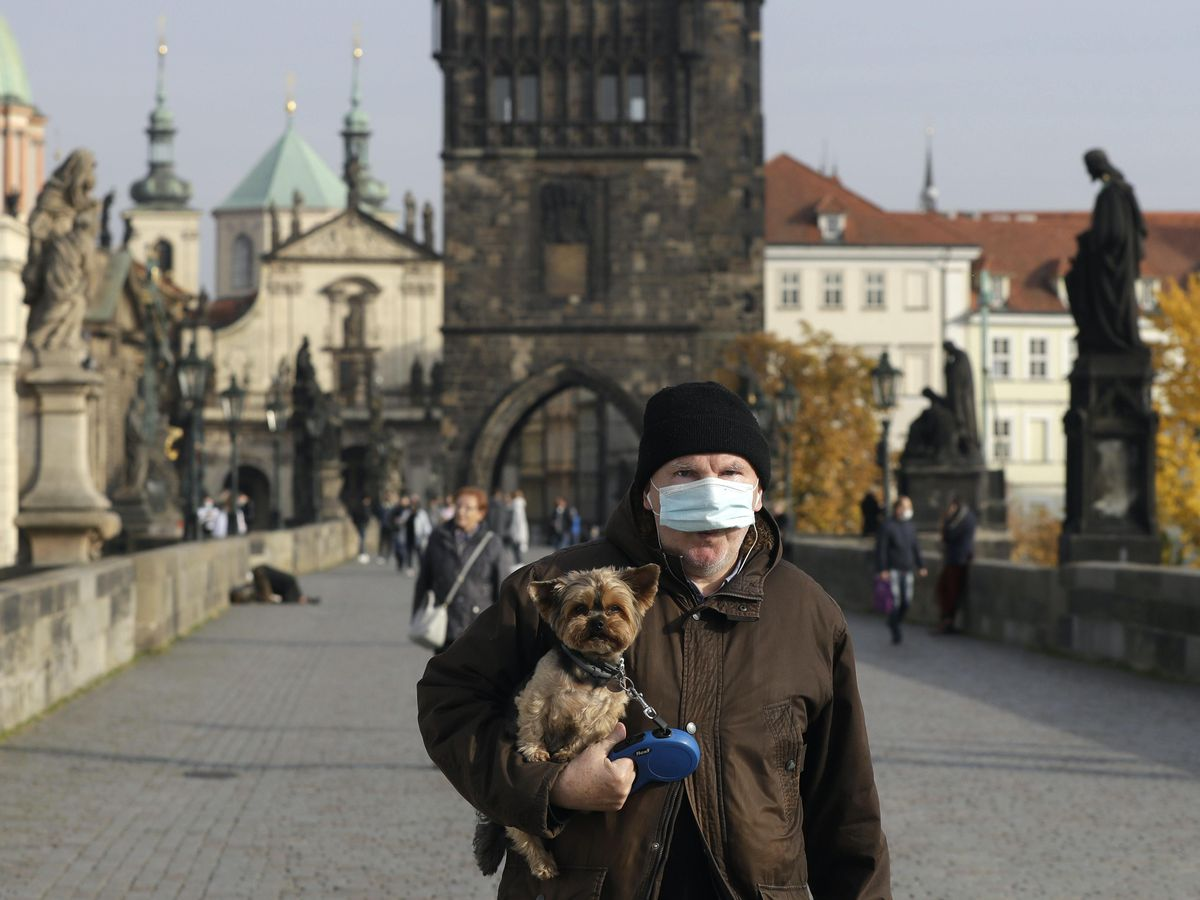 Czech health minister asked to resign after breaking virus rules