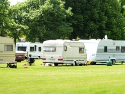 Dudley travellers site could cost £280,000