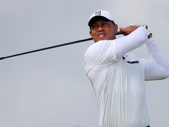 Woods leads by example before International Team go ahead at Presidents Cup