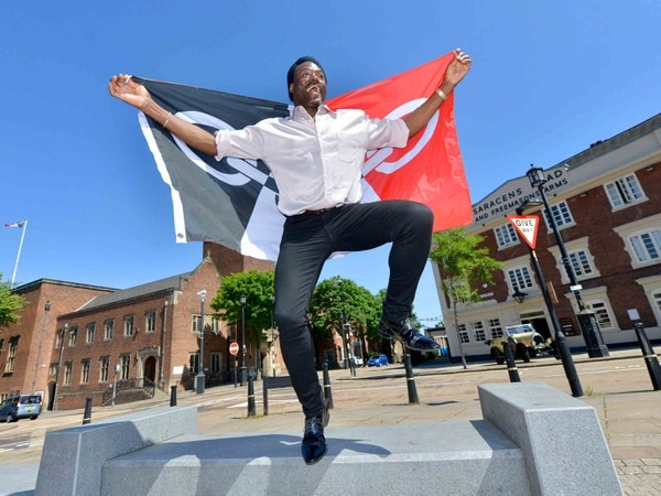 Black Country Day: BGT star Donchez is ready, are you? - WATCH