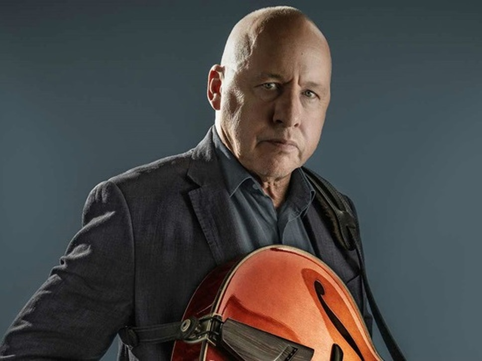 Former Dire Straits vocalist Mark Knopfler to bring solo tour to Birmingham